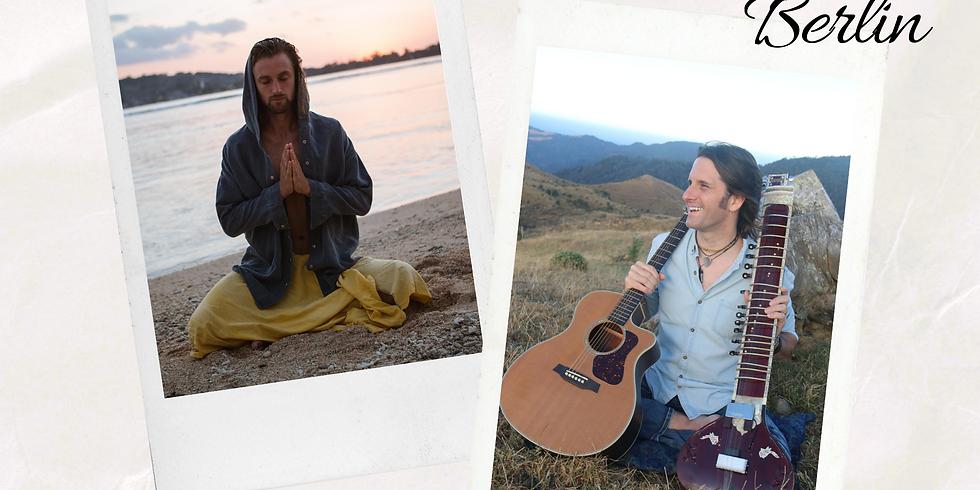 Berlin - Yin Yoga Sound Journey & Kirtan