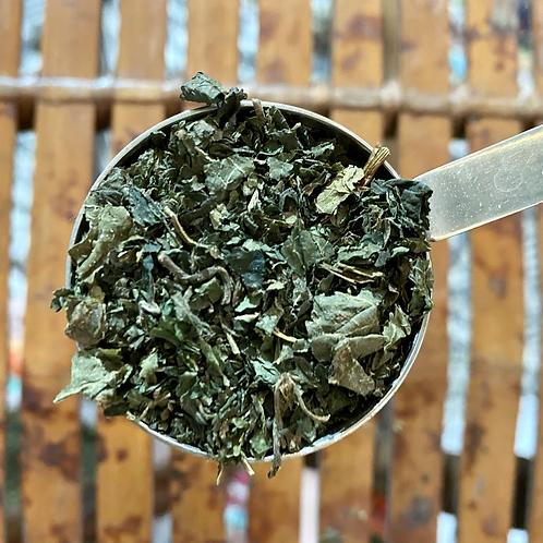 Nettle leaf, organic - 1 ounce