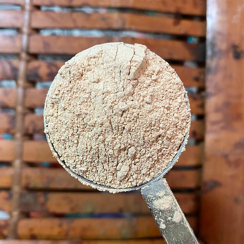 Maca Powder, organic - 1 ounce