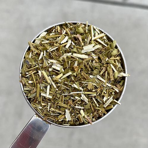 Skullcap, organic - 1 ounce