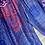 Thumbnail: Harem Pants - indigo, pink, red - one size