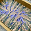 Thumbnail: Lavender, hand-painted tray