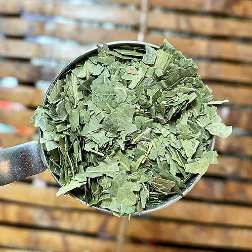 Neem Leaf, organic - 1 ounce