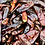 Thumbnail: Organic whole dried chili peppers