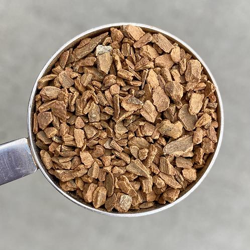 Cassia Cinnamon, organic - 1 ounce