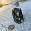Thumbnail: Mini glass spell jar - Vines on Bark