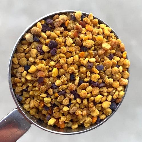Bee Pollen, organic - 1 ounce