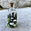 Thumbnail: Mini glass spell jar - Fungi on Bark