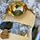 """Thumbnail: """"Purge and Protect"""" Sacred Incense Kit"""