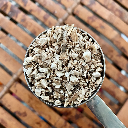 Burdock root, organic - 1 ounce