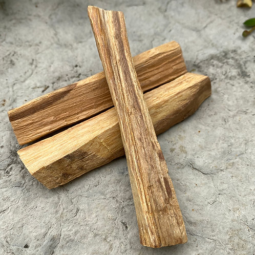 Palo Santo Sticks (3-pack)
