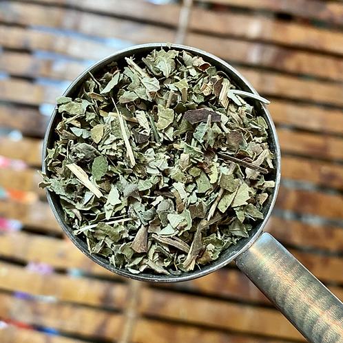 Blackberry Leaf, organic - 1 ounce