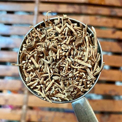 Valerian Root, organic - 1 ounce
