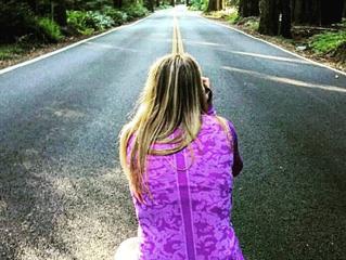 Girls' Weekend: Humboldt, California