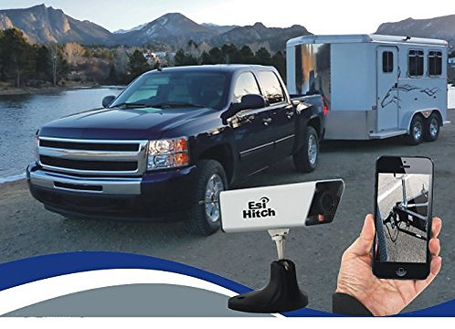 Esi Hitch® Portable Phone Directly Viewed WiFi Trailer Camera-EH04