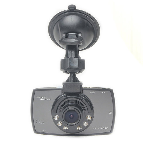 HD 1080P Car DashCam DVR Camera Video CAM Recorder 170 Angle with Night Vision