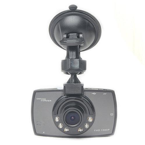 HD 1080P รถ DashCam DVR กล้องวิดีโอ CAM เครื่องบันทึกมุม 170 พร้อม Night Vision
