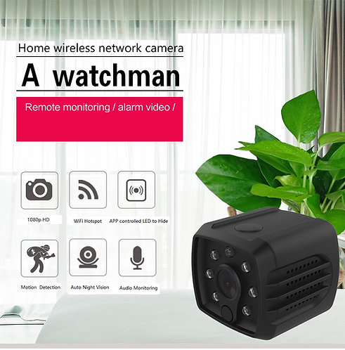 Versatile Dash Cam Wifi with Battery RearView Camera 1080P with Magnet 150 Angle