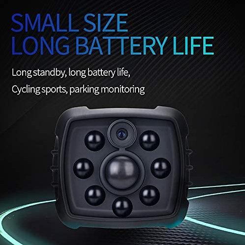 EsiCam Dash Cam for Car Motorcycle Bike Parking Mode Monitoring PIR Motion Detec