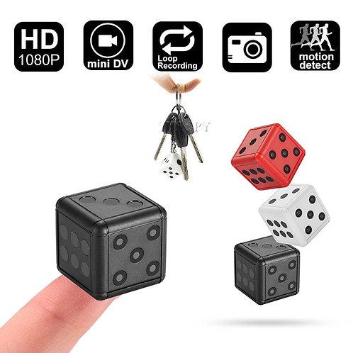 Mini cámara SQ16 original 1080P HD Video Audio Recorder Micro Cam