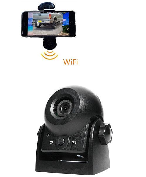 Battery Backup Camera Wireless to Phone for RV Caravan Reversing-EC02