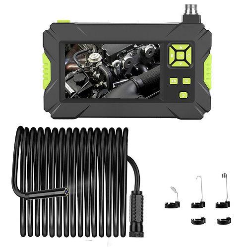 Waterdichte Snake 4.3 Inch Industriële Endoscoop 1080P Inspectie Camera