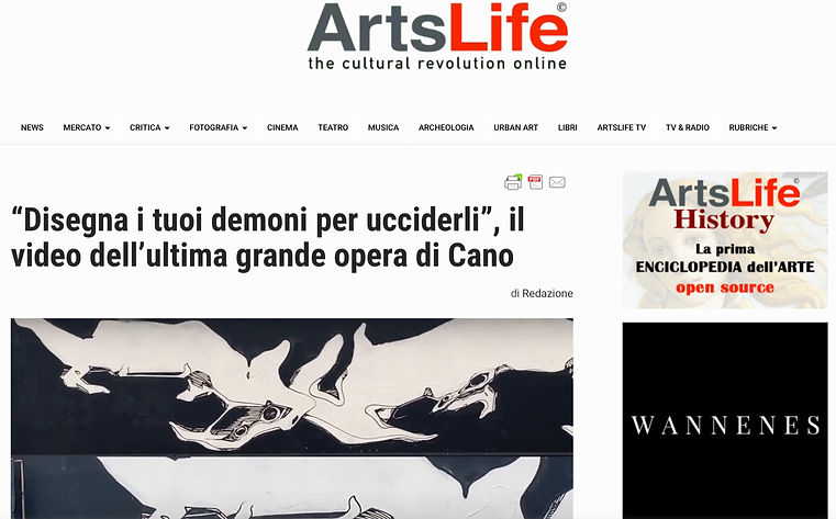 www.artslife.com