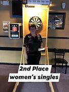 2nd Place Women's Singles.jpg