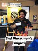 2nd Place Men's Singles.jpg