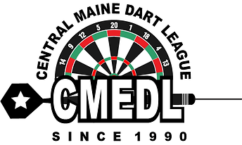 Central Maine Dart League Lewiston Me 207-777-1155