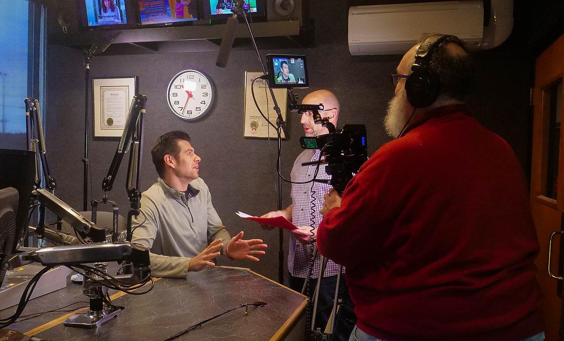 Blake in studio interview pic-1055152.jp