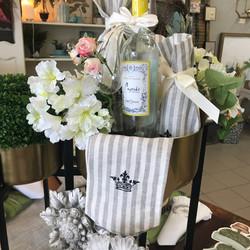 Greensboro Gift Shop