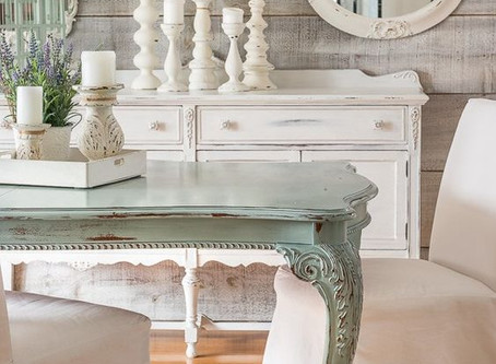 Details with Chalk Paint®