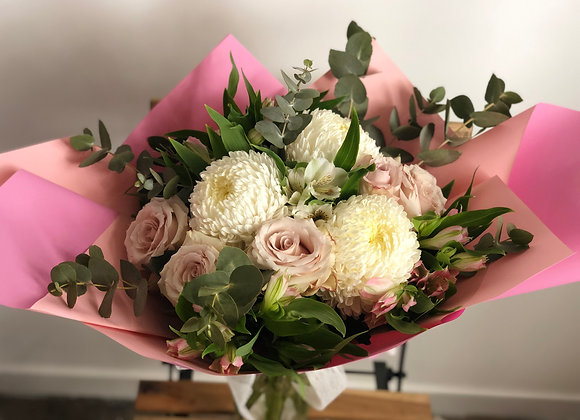 Soft and Pretty Bouquet
