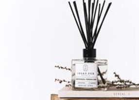 Ivory Fox Trading co Premium Reed Diffuser - 200ml