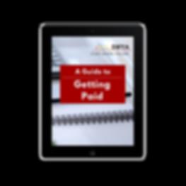 Mockup Get What You Need Coursebook_ipad