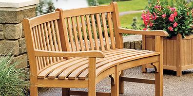 Oxford Garden Curved Teak Bench.jpg