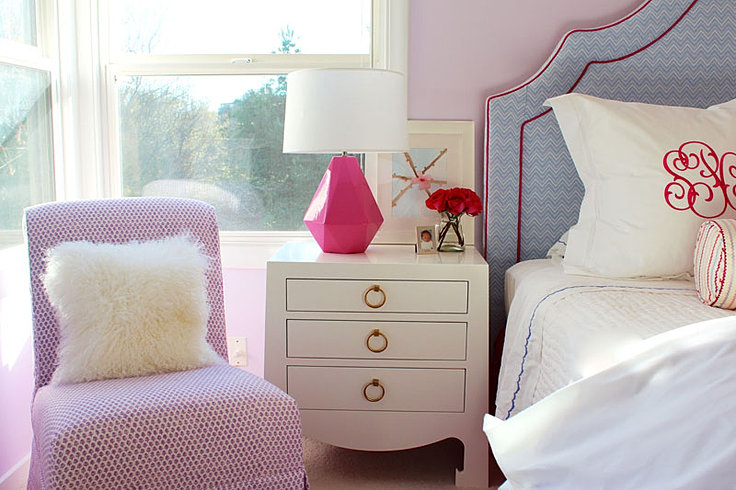 Lovely Bungalow 5 Nightstand