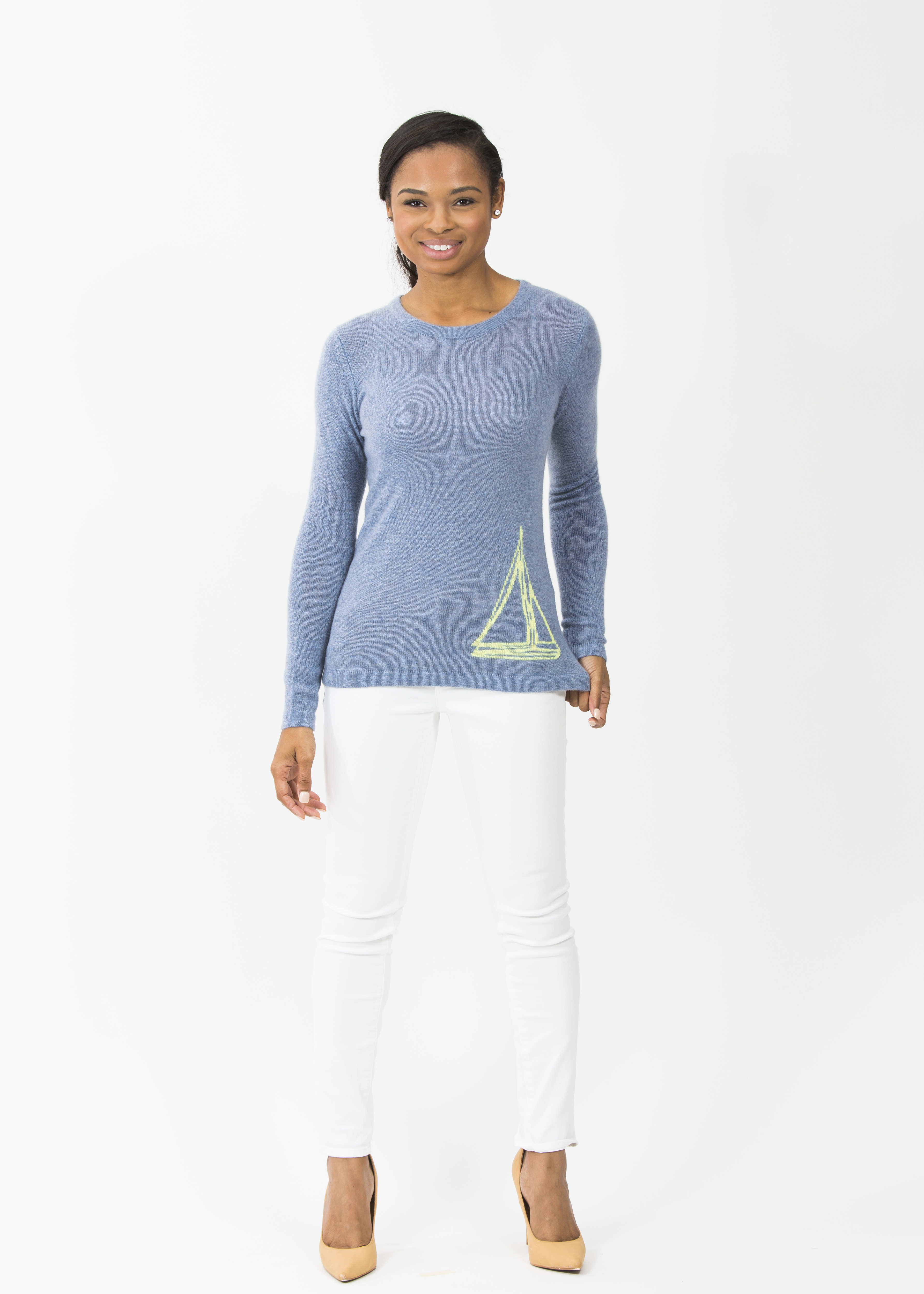 SailboatSweater