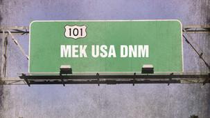 MEK USA Denim