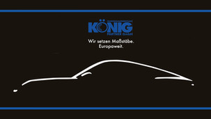 KönigPartner Fahrzeugaufbereitung