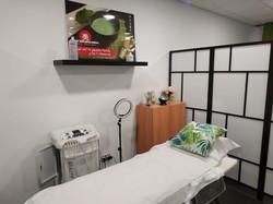 Sala de tratamientos corporales 2