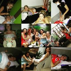 Beauty party, fiesta de belleza 15