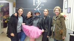 Beauty party, fiesta de belleza 8