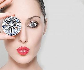 Masaje Diamante