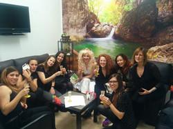 Beauty party, fiesta de belleza 2