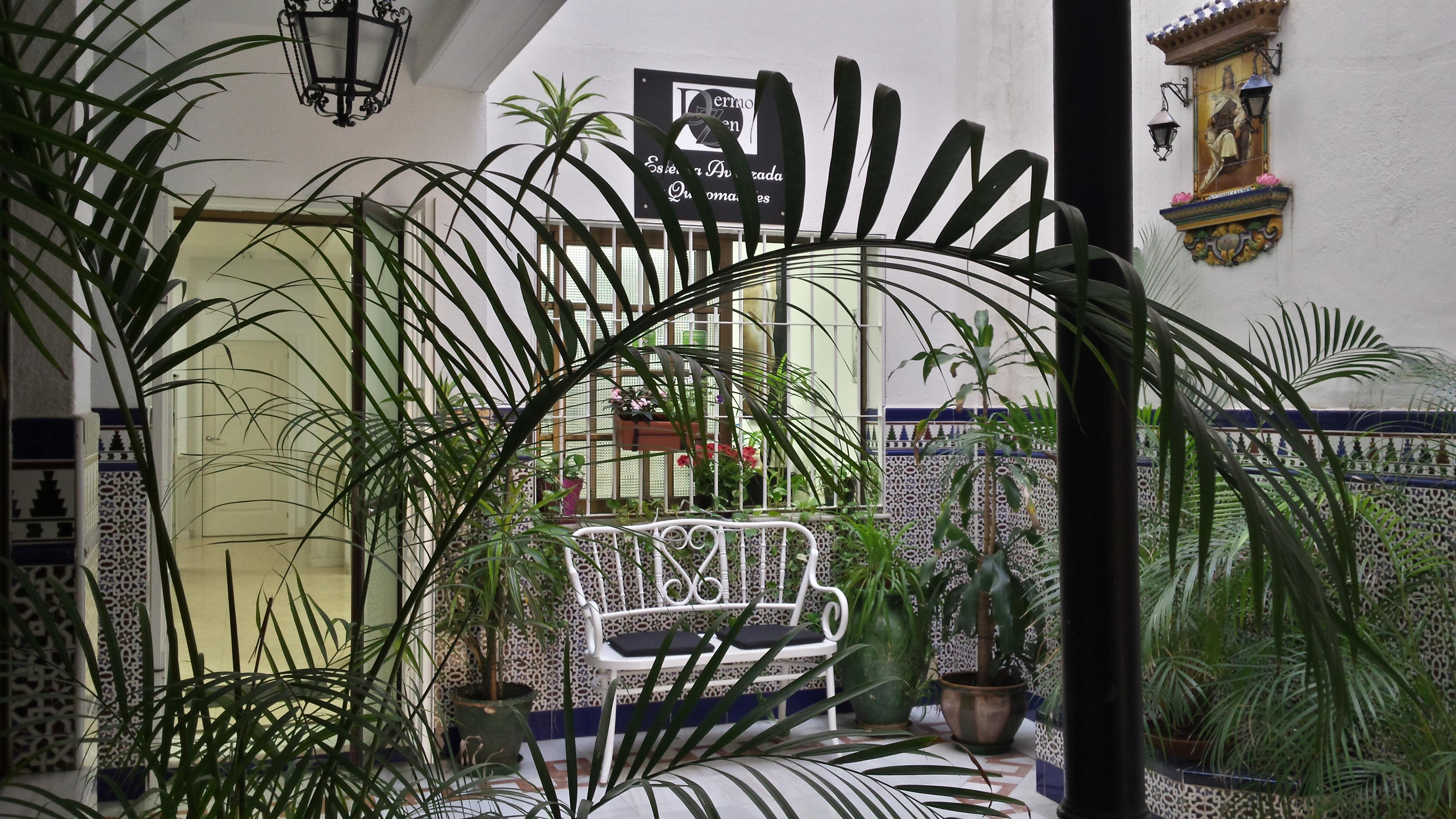 Un oasis de relajación y bienestar