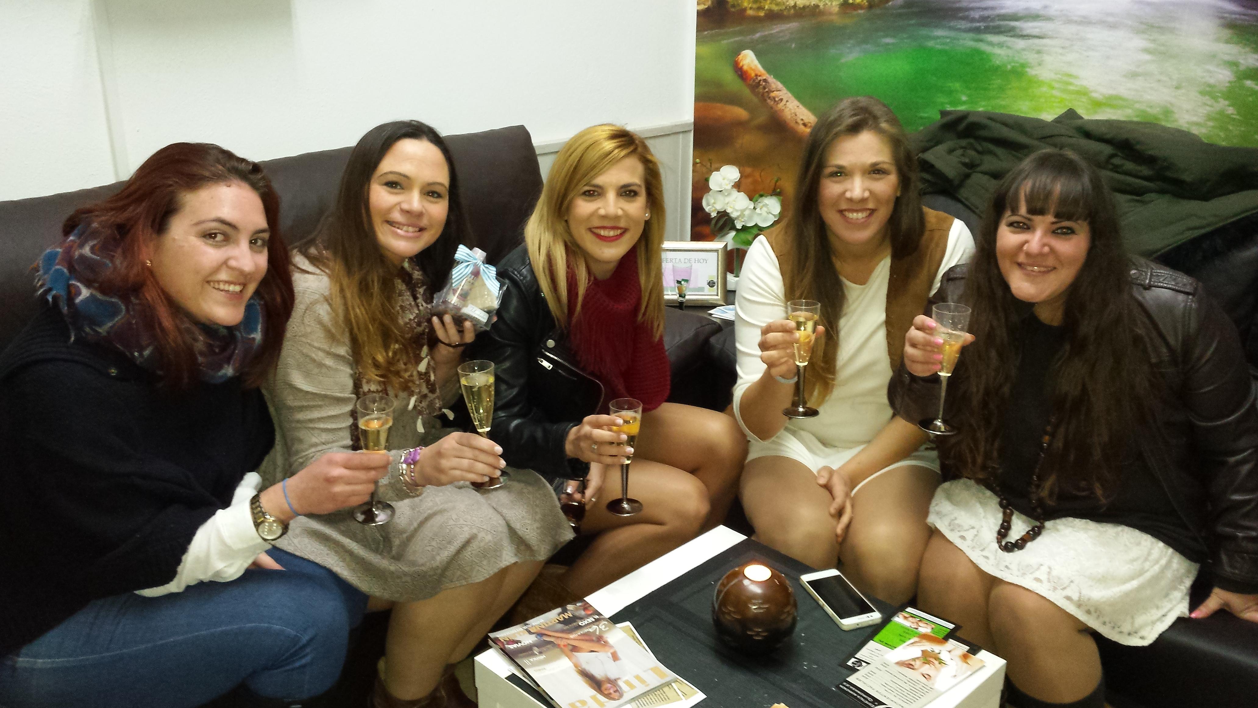 Celebraciones y eventos Dermozen