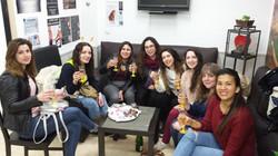 Beauty party, fiesta de belleza 10