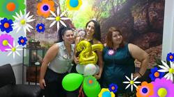 Beauty party, fiesta de belleza 18